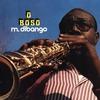 Cover of the album O Boso
