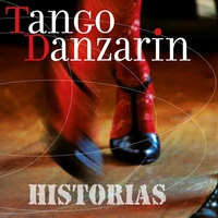 Cover of the track Historias
