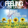 Cover of the album Feeling 'Ooh La La' (feat. Sephora Lexia) - Single