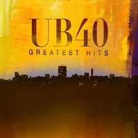 Cover of the track UB40: Greatest Hits