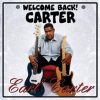 Cover of the track Welcome Back! Carter