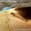 Couverture de l'album New World