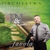 Couverture de l'album Favola