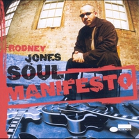 Cover of the track Soul Manifesto