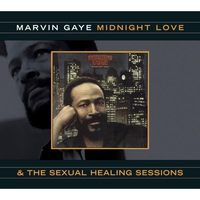 Cover of the track Midnight Love & The Sexual Healing Sessions