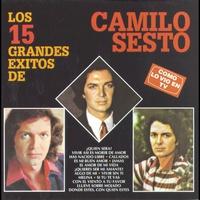 Cover of the track 15 Grandes Exitos, Vol. I - A Petición del Publico