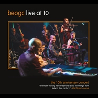 Cover of the track Live At 10: The 10th Anniversary Concert