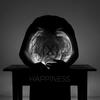 Couverture de l'album Happiness - Single