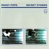 Cover of the album Secret Stories