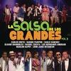Cover of the track Lobo Domesticado