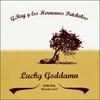 Cover of the album Lucky Goddamn