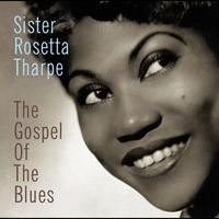 Couverture du titre The Gospel of the Blues (Remastered)