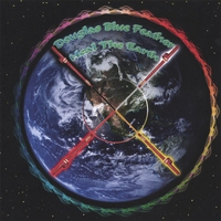 Cover of the track Heal the Earth