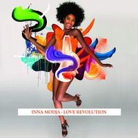 Couverture du titre Love Revolution