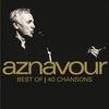 Couverture de l'album Best of 40 chansons
