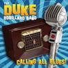 Couverture de l'album Calling All Blues!