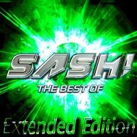 Couverture du titre The Best of Sash! (Extended Edition)