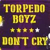 Couverture de l'album Don't Cry