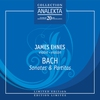 Couverture du titre Partita No 2 In D, BWV 1004 IV. Giga