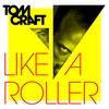 Couverture de l'album Like a Roller (Remixes) - EP