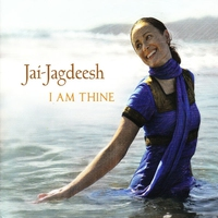 Cover of the track I Am Thine