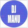 Couverture de l'album Dj manu