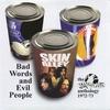Couverture de l'album Bad Words & Evil People