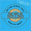 Cover of the album Art of Rolling