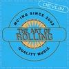 Couverture de l'album Art of Rolling