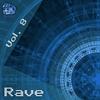 Couverture de l'album Rave Volume 8