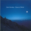Cover of the album Peace of Mind