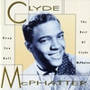 Cover of the album Deep Sea Ball: The Best of Clyde McPhatter