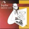 Couverture de l'album Scott Joplin Greatest Hits