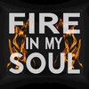 Cover of the album Fire in My Soul - Single