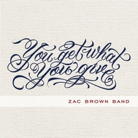 Cover of the track You Get What You Give (Deluxe Version)