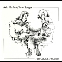 Cover of the track Precious Friend