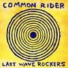 Couverture de l'album Last Wave Rockers
