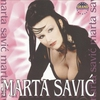 Cover of the album Marta Savic (Serbian music)