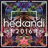 Cover of the album Hed Kandi 2016