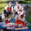 Cover of the album Plitsch Platsch Hexenwasser