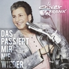 Cover of the album Das passiert mir nie wieder - Single
