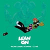 Cover of the track Lean On 97