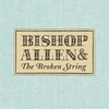 Couverture de l'album The Broken String