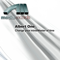 Cover of the track Change your mind/Master of time