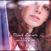 Cover of the track If a Song Could Get Me You - Single