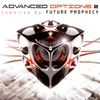 Couverture de l'album Advanced Options 2 - Compiled By Future Prophecy