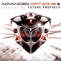 Couverture du titre Advanced Options 2 - Compiled By Future Prophecy