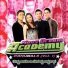 Cover of the album Pinoy Dream Academy Originals Vol. I