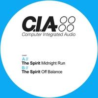 Couverture du titre Midnight Run / Off Balance - Single