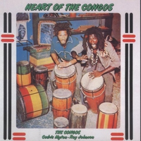 Couverture du titre Heart of the Congos